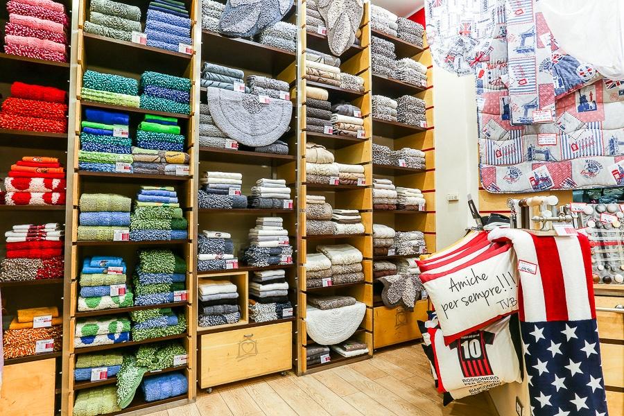 Casa mia savona centro commerciale il gabbiano for Negozi arredamento casa savona