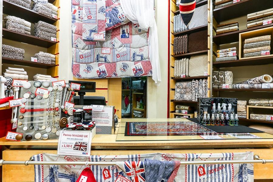 Casa mia savona centro commerciale il gabbiano for Arredo casa mia