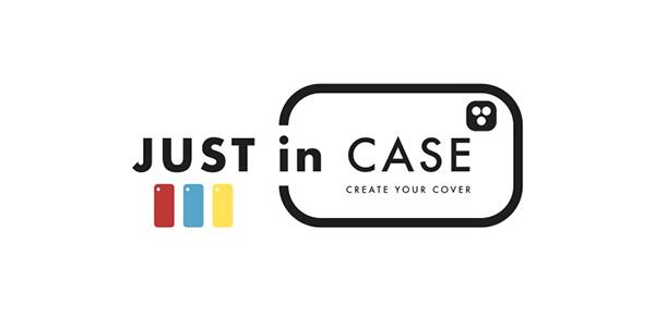 just in case logo