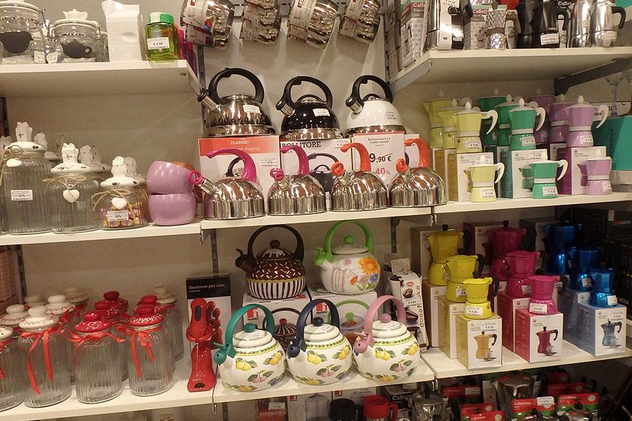 Kasanova savona centro commerciale il gabbiano for Negozi arredamento casa savona