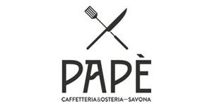 Papè - Caffetteria e Osteria