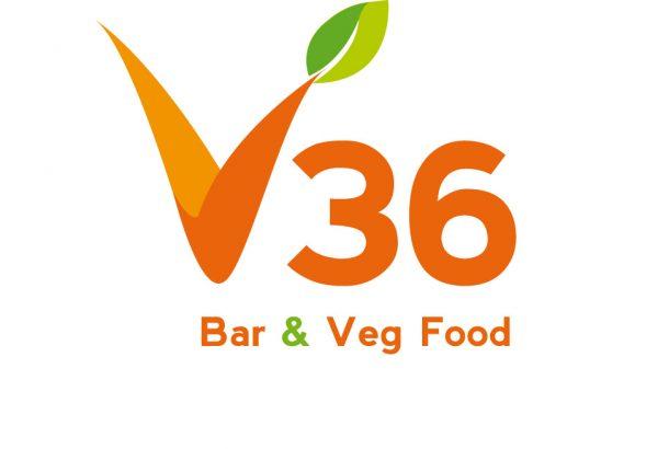 v 36 bar e veg food