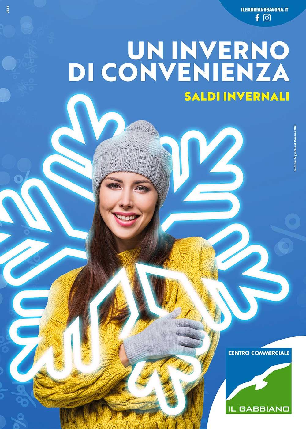 Un inverno di convenienza