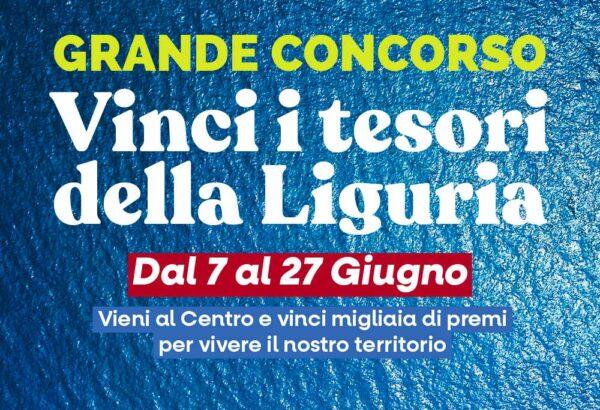 I Tesori della Liguria